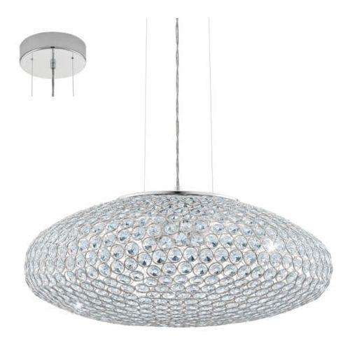 lampa wisząca CLEMENTE duża, EGLO 95287