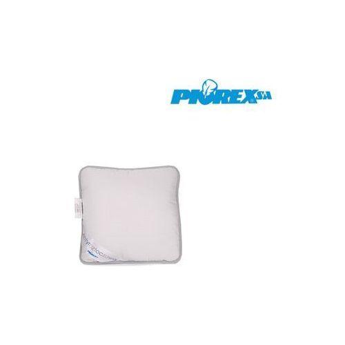 Piórex Poduszka antyalergiczna antyroztoczowa , rozmiar - 70x80 wyprzedaż, wysyłka gratis