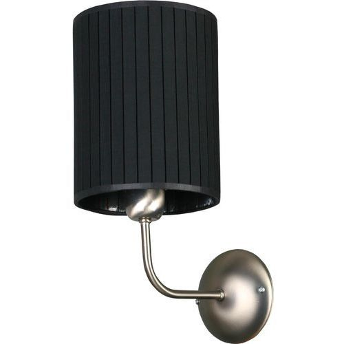 Lampex Kinkiet cortina 190/k - - sprawdź kupon rabatowy w koszyku (5902622103969)