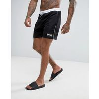 BOSS Star Fish Swim Shorts Exclusive - Black, w 3 rozmiarach