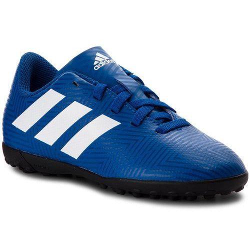 Buty - nemeziz tango 18.4 tf j db2381 fooblu/ftwwht/fooblu marki Adidas