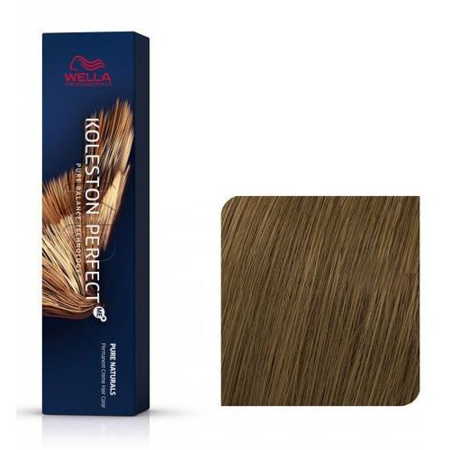 Wella Koleston Perfect ME+   Trwała farba do włosów 6/0 60ml, G0000066322