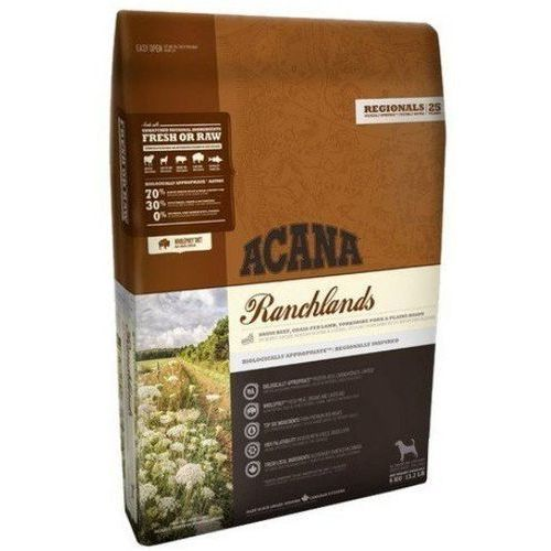 Acana  ranchlands dog 6kg