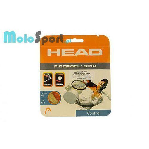 Naciąg  fibergel spin wyprodukowany przez Head