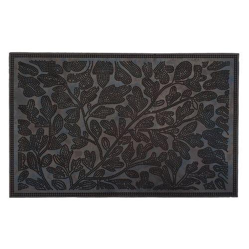 Wycieraczka Porto 36,5 x 58 cm listki (5907736255535)