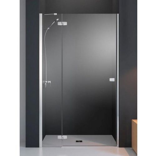 fuenta new dwj drzwi wnękowe 120 lewe wys. 200 cm szkło przejrzyste 384016-01-01l marki Radaway