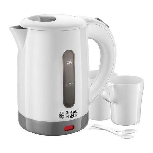 Russell hobbs Czajnik 23840-70 travel kettle (4008496942558)