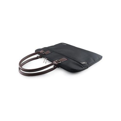 Torba do laptopa charlton black 15.6 marki Modecom