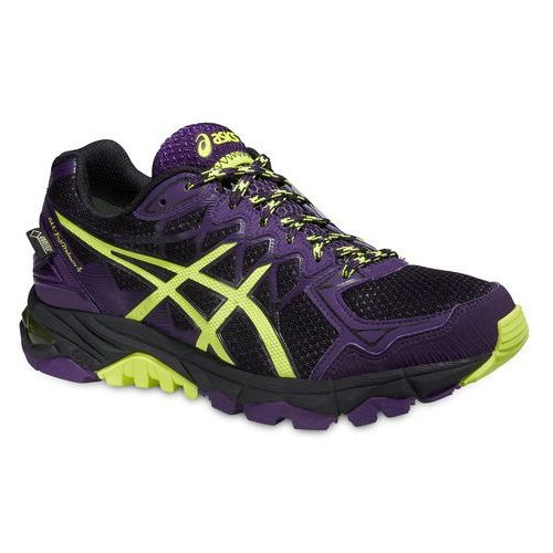 Asics  gel-fujitrabuco 4 g-tx damskie buty do biegania t5l7n 9007