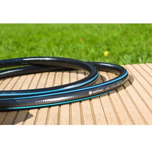Wąż ogrodowy  hobby ats 6 warstw 3/4 50m marki Cellfast