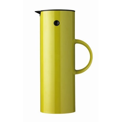 - termos 1,0 l - limonkowy - zielony marki Stelton