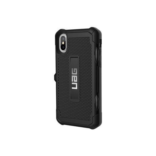 Etui urban armor gear trooper apple iphone x xs black marki Uag