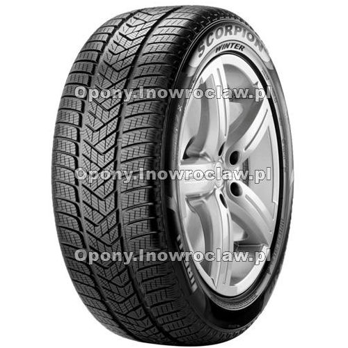 PIRELLI Scorpion Winter 255/55R19 111V XL