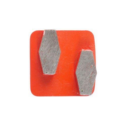 Scanmaskin Diamentowy segment szlifierski steel grind (zestaw)