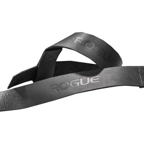 Leather Lifting Straps Rogue - Skórki do podnoszenia ciężarów