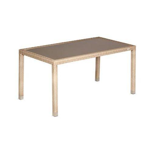Stół ogrodowy MORI 80 x 150 cm