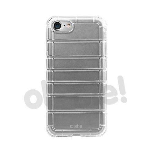 SBS Air Impact Cover TEIMPACTIP7T iPhone 7 (przezroczysty) - produkt w magazynie - szybka wysyłka! (8018417232879)