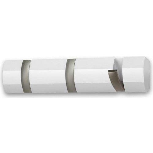Umbra wieszak na ubrania flip 3 biały
