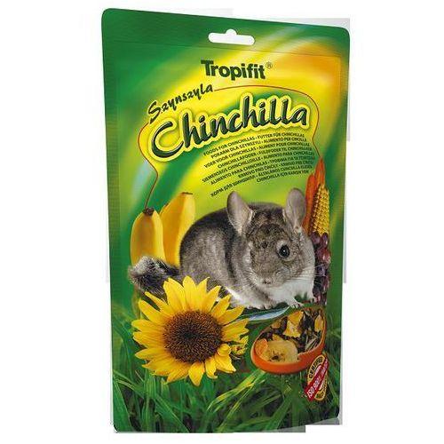 Tropifit chinchila pokarm dla szynszyli 500/1500g marki Tropical