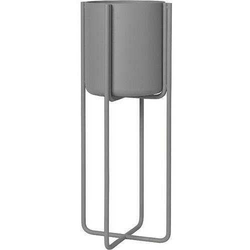 Kwietnik kena 55 cm steel gray marki Blomus