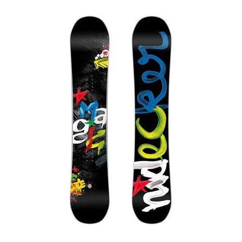 snowboard NIDECKER - Magic (3223) rozmiar: 95