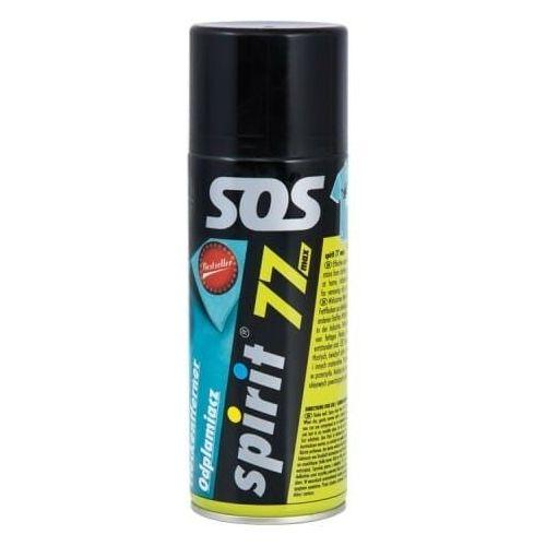 Spirit 77 max - odplamiacz - spray 400 ml