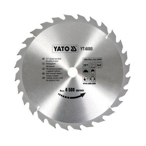 Tarcza YATO YT-6080