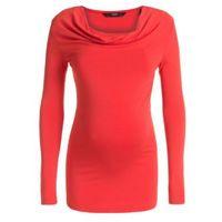 NOPPIES Bluzka dla kobiet w ciąży HADA coral
