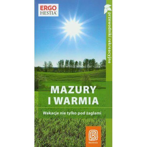 Mazury i Warmia (2010)