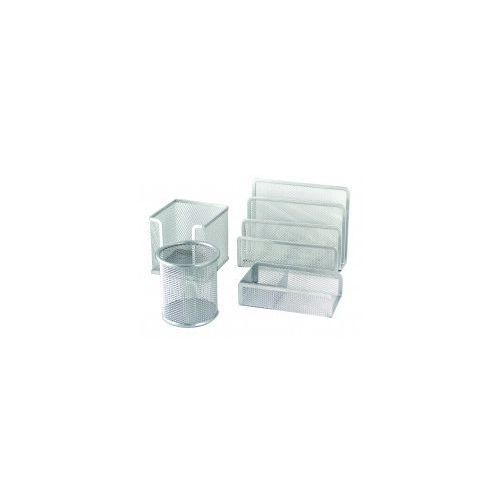 Zestaw na biurko PROFICE P240 4 elementy, 5907804402922