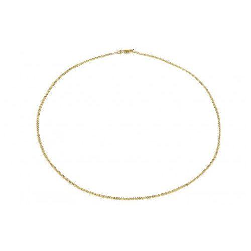 Biżuteria damska ze złota PR.333 8 Karat SAXO Łańcuszek złoty ZL.B.294.01, kolor żółty