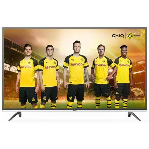 TV LED Changhong U50E6000 - BEZPŁATNY ODBIÓR: WROCŁAW!