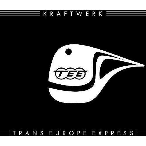 Trans Europe Express - Kraftwerk (Płyta winylowa), 9660201
