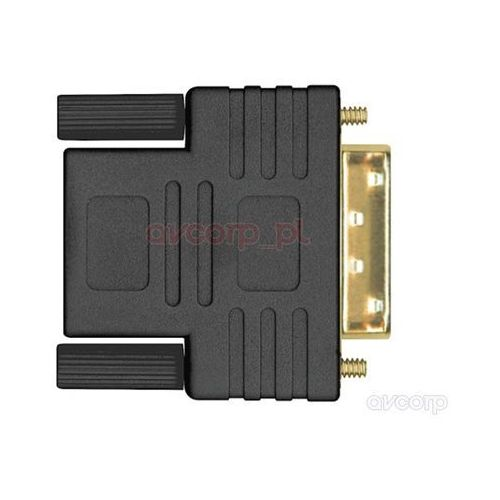 Wireworld HDMI Female to DVI Male