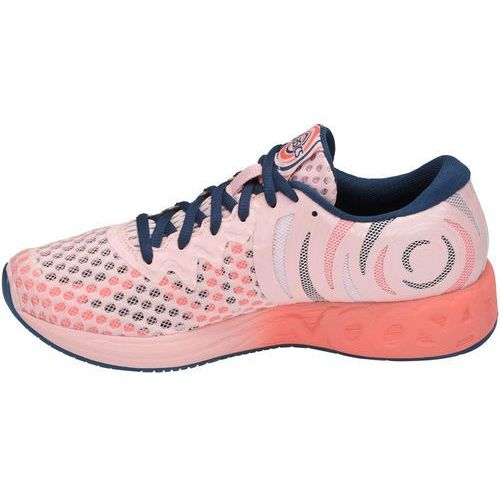 noosa ff 2 buty do biegania kobiety czerwony us 7 | eu 38 2018 buty szosowe marki Asics