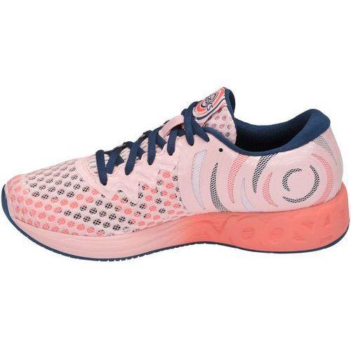 noosa ff 2 buty do biegania kobiety czerwony us 7,5 | eu 39 2018 buty szosowe marki Asics