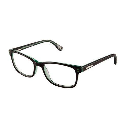 Okulary korekcyjne nb5005 kids c04 marki New balance