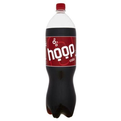 Hoop cola napój gazowany 2 l