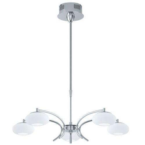 ALEANDRO 1 96529 NOWOCZESNA LAMPA WISZĄCA EGLO LED (9002759965297)