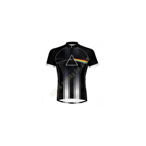 PINK FLOYD Dark Side Team koszulka rowerowa PRIMAL - nasz BESTSELLER!, 106