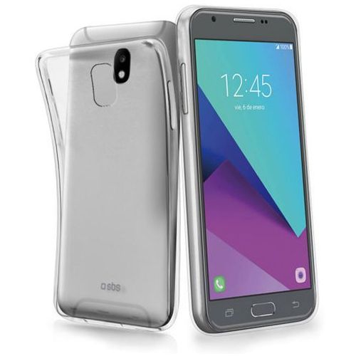 Sbs Etu skinny cover do smartfona samsung galaxy j7 (2017) teskinsaj717t
