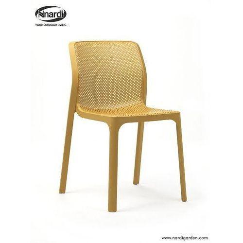 Krzesło Bit żółte (8010352328563)