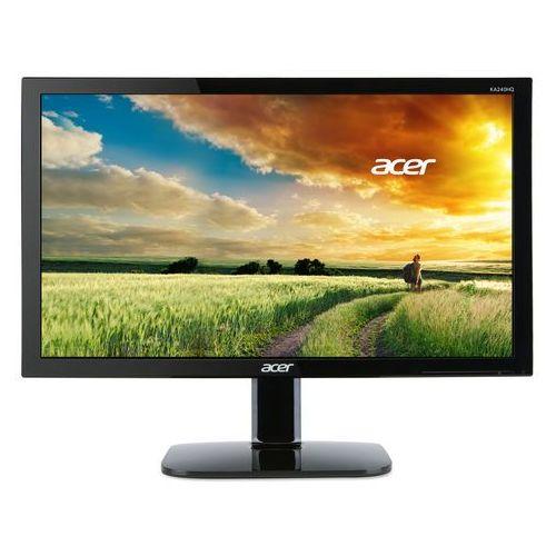LED Acer KA240HQBbid