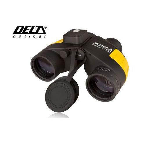 Lornetka z kompasem Delta Optical Sailor 7x50 C1 (DOSAIL7X50C1), DOSAIL7X50C1