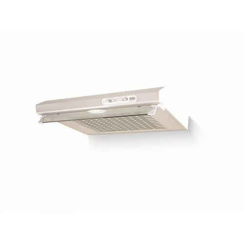 Beko Okap szufladowy cfb 6310 w (biały 280m3/h 598mm) - dostępny w ratach 0% (8690842106750)