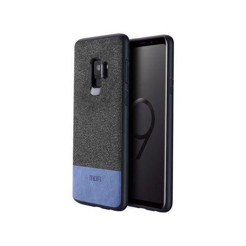 Etui mofi eleganckie tkanina Samsung Galaxy S9
