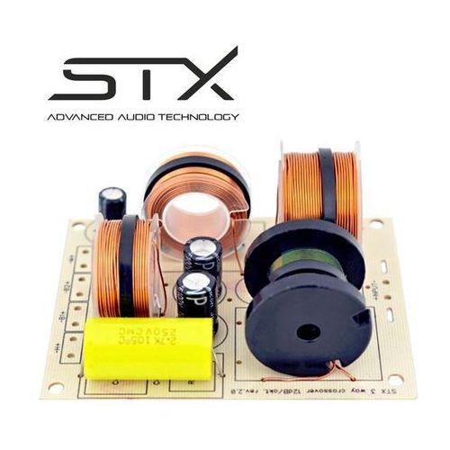 STX 3D-12-8/8/8 - Zwrotnica trójdrożna (5902633885557)