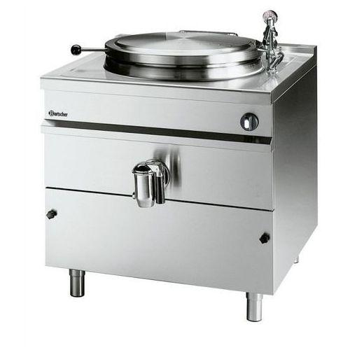 Kocioł warzelny ciśnieniowy elektryczny 480 litrów marki Bartscher