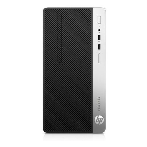 Hp inc. 400mt g4 i3-7100 500/4gb/dvd/w10p 1ey27ea