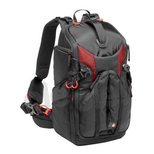 Manfrotto Pro Light 3N1-26 (czarny) - produkt w magazynie - szybka wysyłka!, MB PL-3N1-26